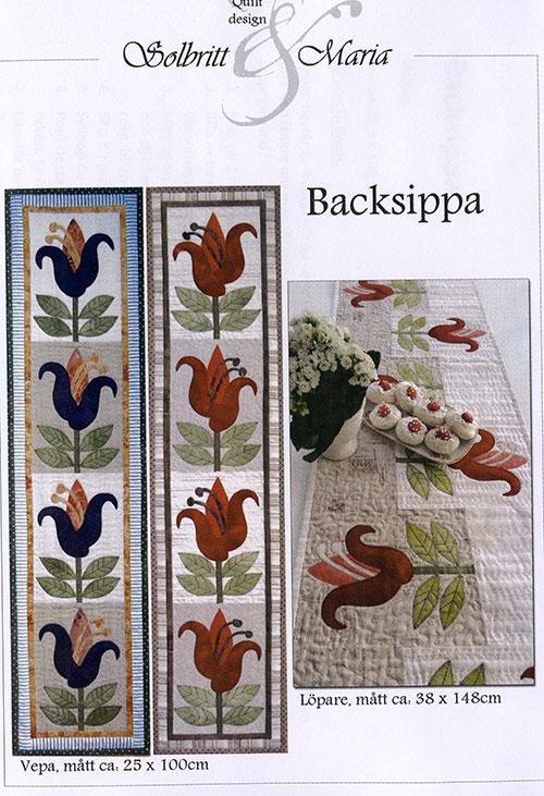 Desirees Lappeteknikk